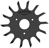 Martin Replacement Parts, for Row Cleaners & Spader Wheels